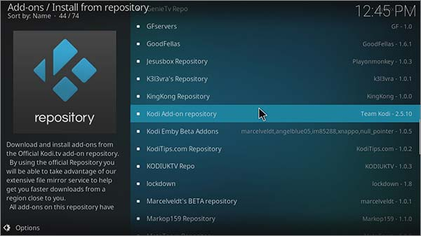 How to update Kodi on Windows - Step by Step Method