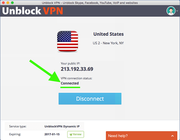 Unblock VPN Review 2019: The Good and the Bad