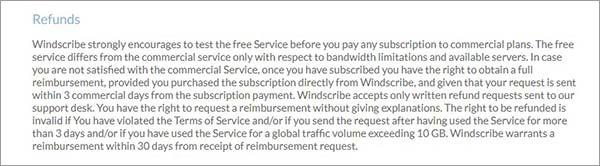 Windscribe-Refund-VPN-Analysis