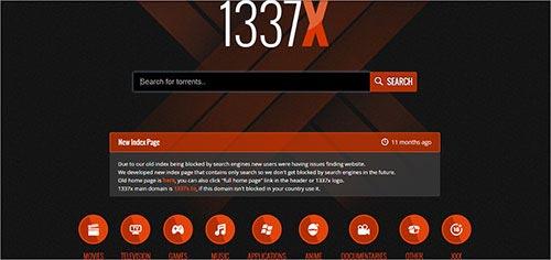 1337x-Meilleurs-Torrent-Sites-pour-Livres-3
