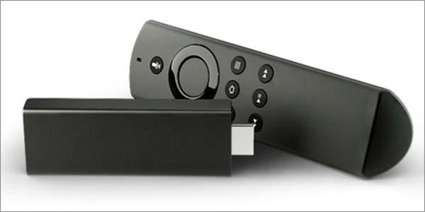Amazon Fire TV Stick para la Copa Mundial 2018 Streaming