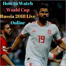 Как смотреть Чемпионат мира по футболу 2018 в прямом эфире из любого места.