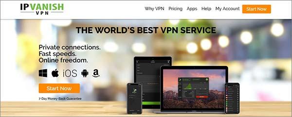 IPVanish-avec-le-client-VPN-Mac