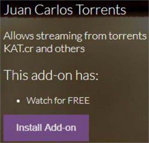 Juan-Carlos-Meilleur -stremio-add-ons