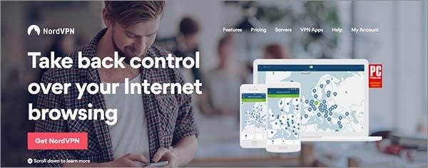 Meilleur-VPN-pour-Mac-NordVPN