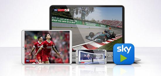 Watch Sky Sports Online In Australia