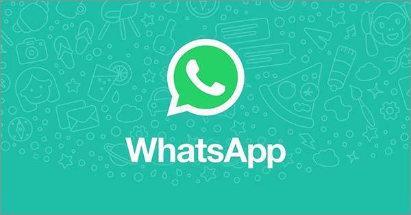WhatsApp在中国