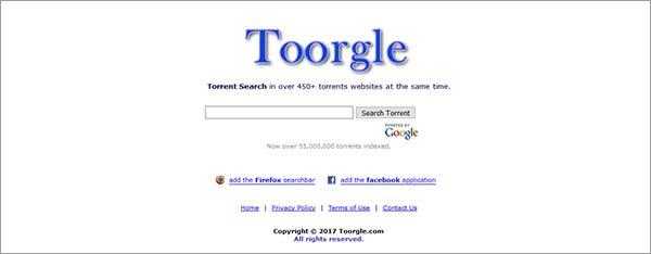 toorgle