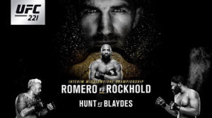 How to Watch UFC 221 Romero vs Rockhold on Kodi