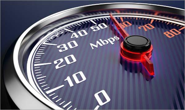 绕过宽带速度限制