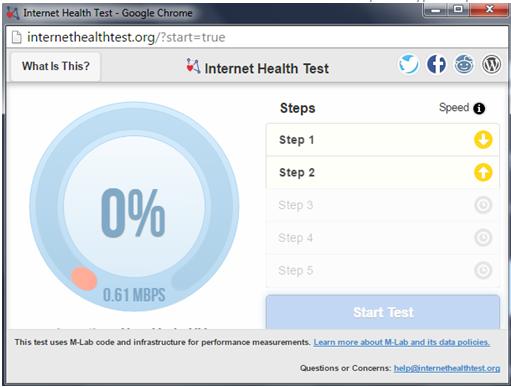 绕过ISP节流享受高速互联网速度-1