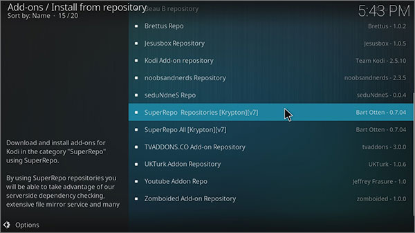 6-How-to-install-Ultimate-IPTV-Kodi-with-Super-Repo-Step-6