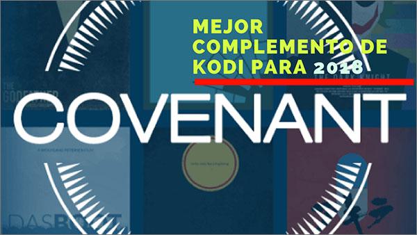 El complemento más popular de Kodi-2018