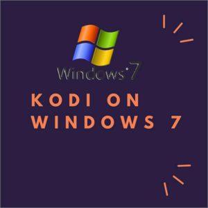 Kodi-on-Windows-7