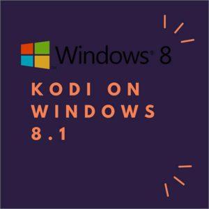 Kodi-on-Windows-8.1