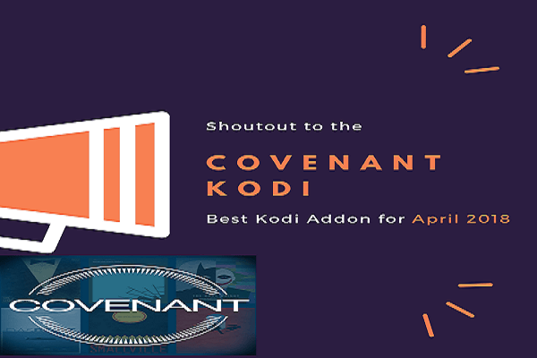 Most Popular Kodi Addon of 2018