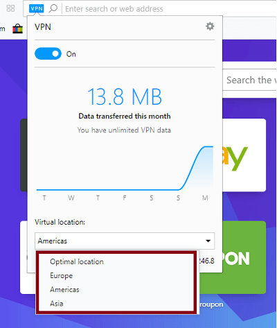 Opera VPN Review 2019 - Is this Opera Browser VPN or Proxy