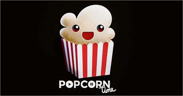 Popcorn-Time-VPN