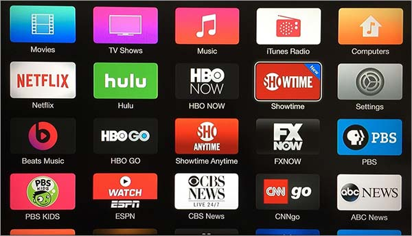 Showtime-on-Apple-TV-for-Joshua-and-Parker-Bout