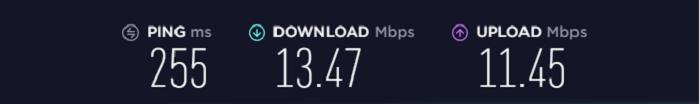 Speed-Test-with-Opera-VPN