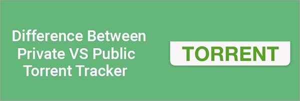 Best Torrent Tracker List for 2019