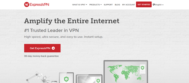 ExpressVPN-Best-VPN-Service-in-2018