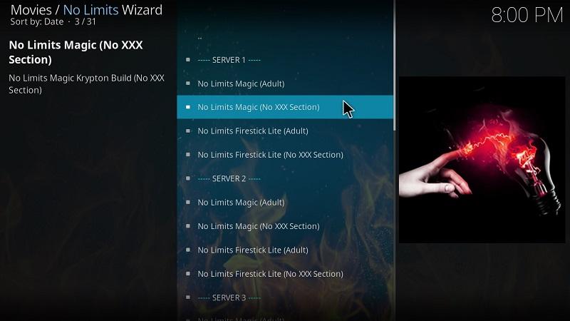 How-to-Install-No-limits-Magic-Build-Kodi-Step-10
