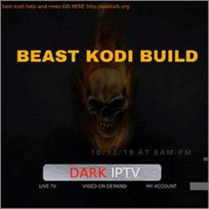 How to Install The Beast Kodi Build on Krypton   Jarvis