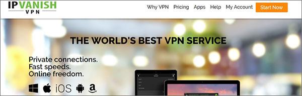 IPVanish-For-Ireland-VPN-Service