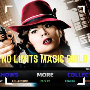 How to Install No Limits Magic Build Kodi – VPNRanks.com