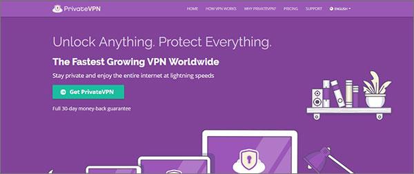 Private-VPN-for-PC