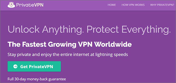 PrivateVPN-5-Best-VPN-for-Germany