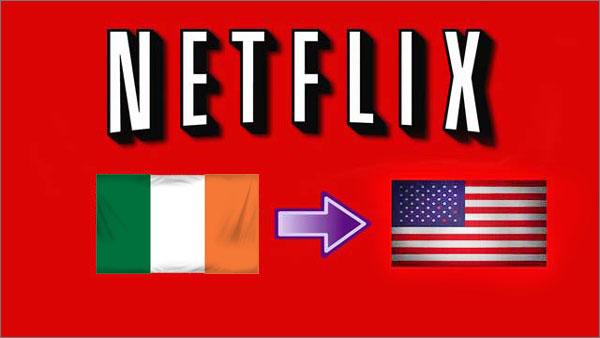 VPN for Ireland