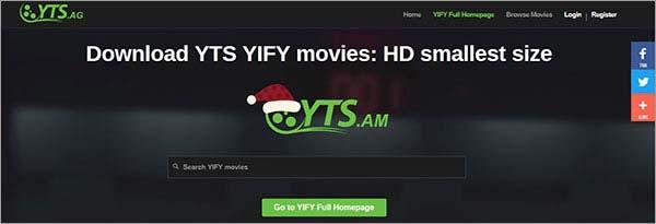 YTS-AG