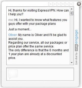 expressvpn客户支持