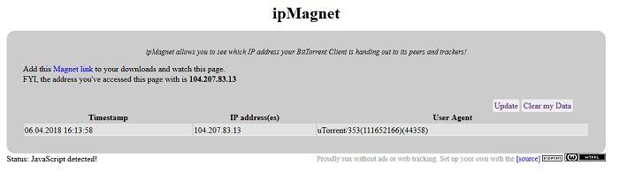 4 Out of 17 VPNs That Leak IP Address While Torrenting – A
