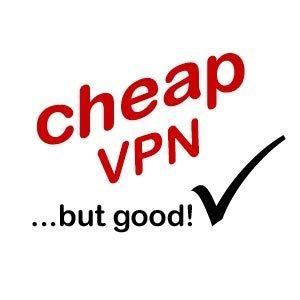 Les moins chers dans les 5 Services de VPN 2018 – Bon marché dans le prix, excellente qualité
