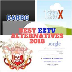 9 Best EZTV Alternatives 2019 - Similar Websites to EZTV Torrents