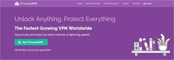 European-VPN-Service-PrivateVPN