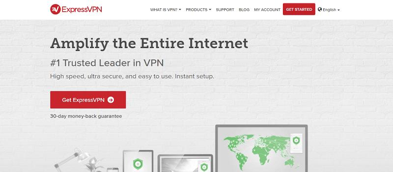 ExpressVPN-Bester-VPN-Dienst