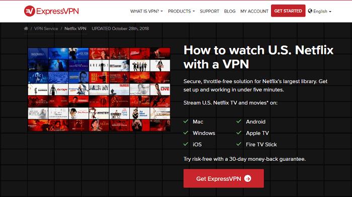 ExpressVPN-for-Netflix