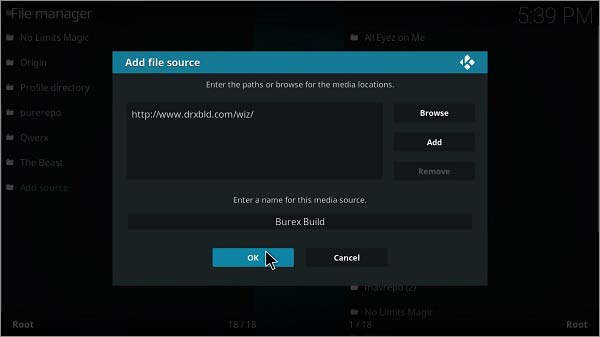How-to-Install-Durex-Build-Kodi-Step-4