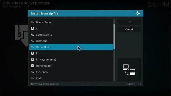 How-to-Install-Durex-Build-Kodi-Step-6