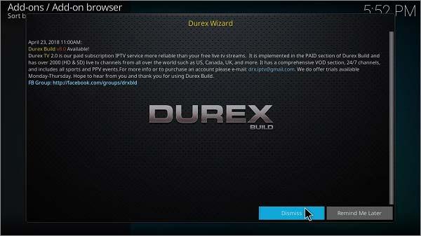 How-to-Install-Durex-Build-Kodi-Step-8