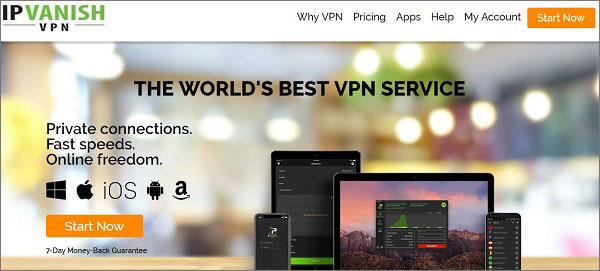 IPVanish-Best-CNET-VPN