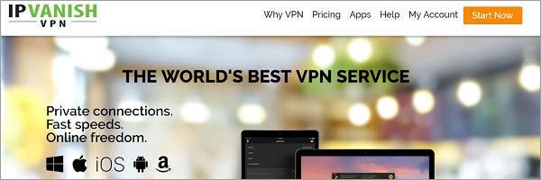 Best vpn service for iptv