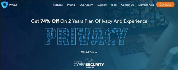 Ivacy-Craigslist-IP-blocked