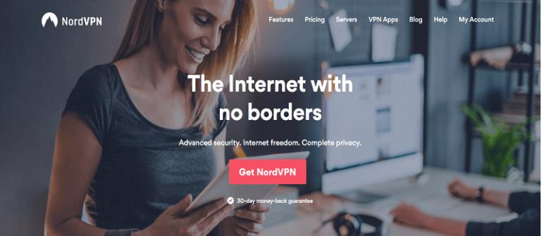 NordVPN - лучший сервис VPN в 2018-2019 годах