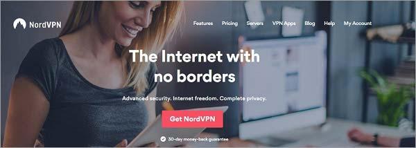 NordVPN-European-VPN-Provider