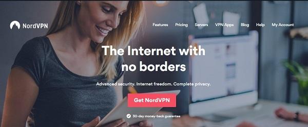 NordVPN Telegram Russia VPN